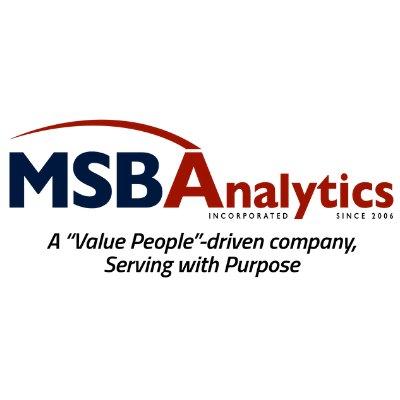 MSBAnalytics - 4.0
